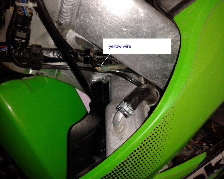 yellow fi diagnose GM Headlight Wiring Harness at fashall.co